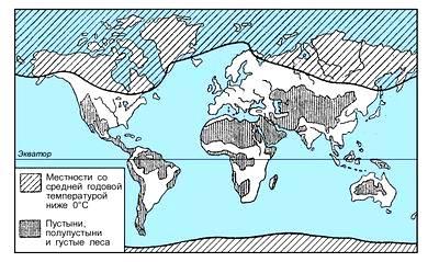 Что касается тропической концепции